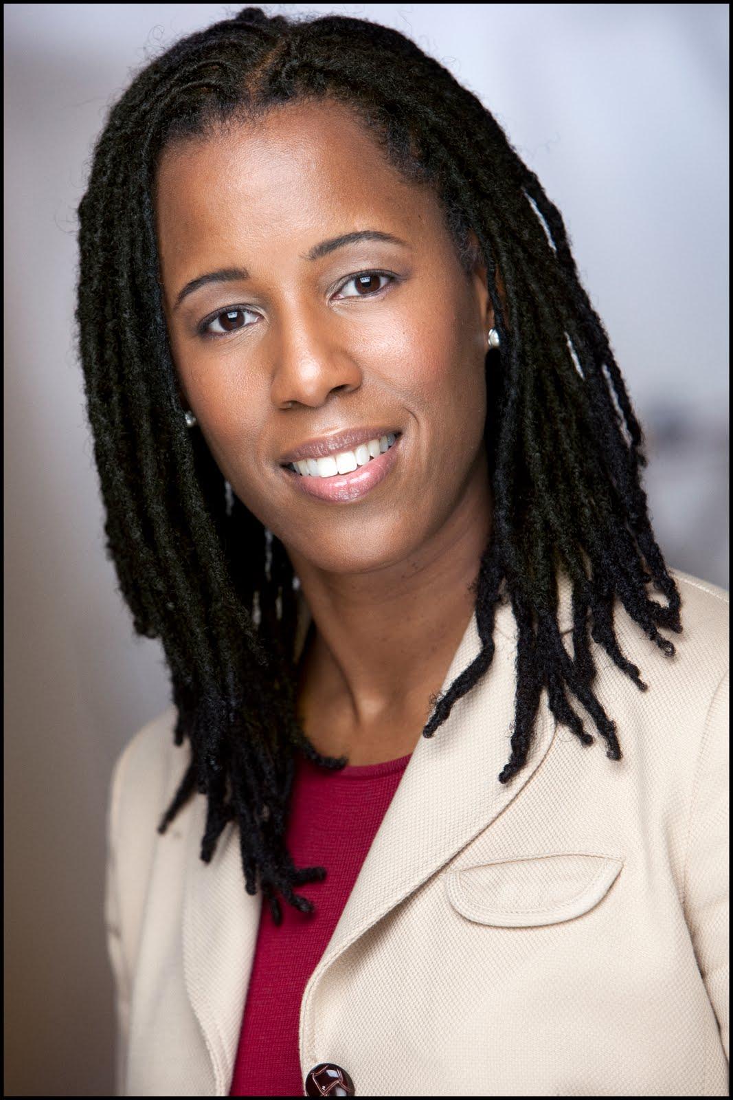 Nicole Lindsay, Founder, DiversityMBAPrep.com