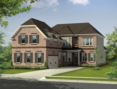 The Providence Group - Coventry Home Design