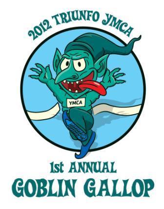 Triunfo YMCA Goblin Gallop