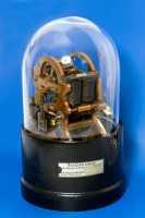 Authentic Thomas Edison stock ticker
