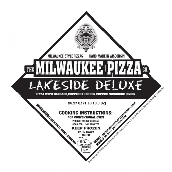 Milwaukee Pizza Co