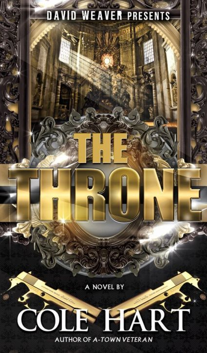 The Throne by Cole Hart