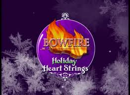 Bowfire Holiday Heart Stings
