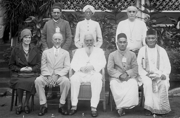 From Volume 6: Adyar, India Theosophical Society, 1933