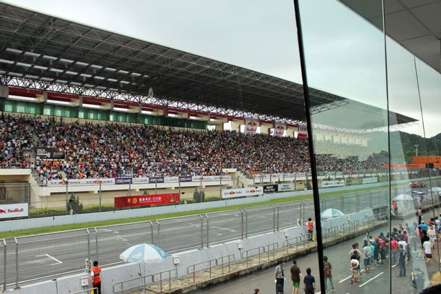 Zhuhai International Circuit - Pan Delta Festival
