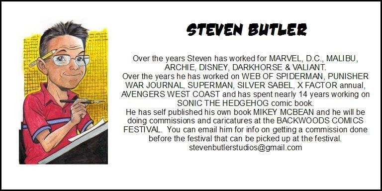 BF-Steve Butler