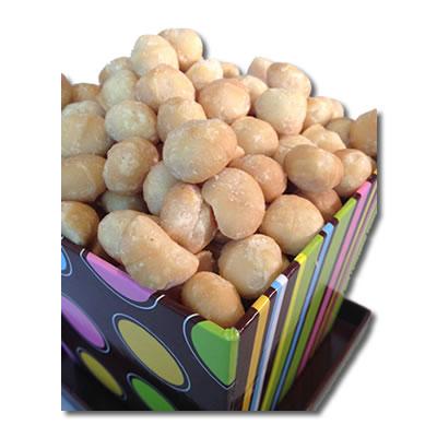 Macadamias Angle BasketBox