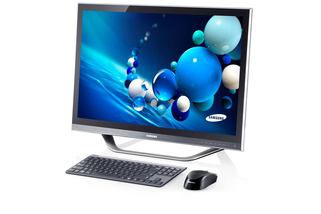 AIO PC Series 7