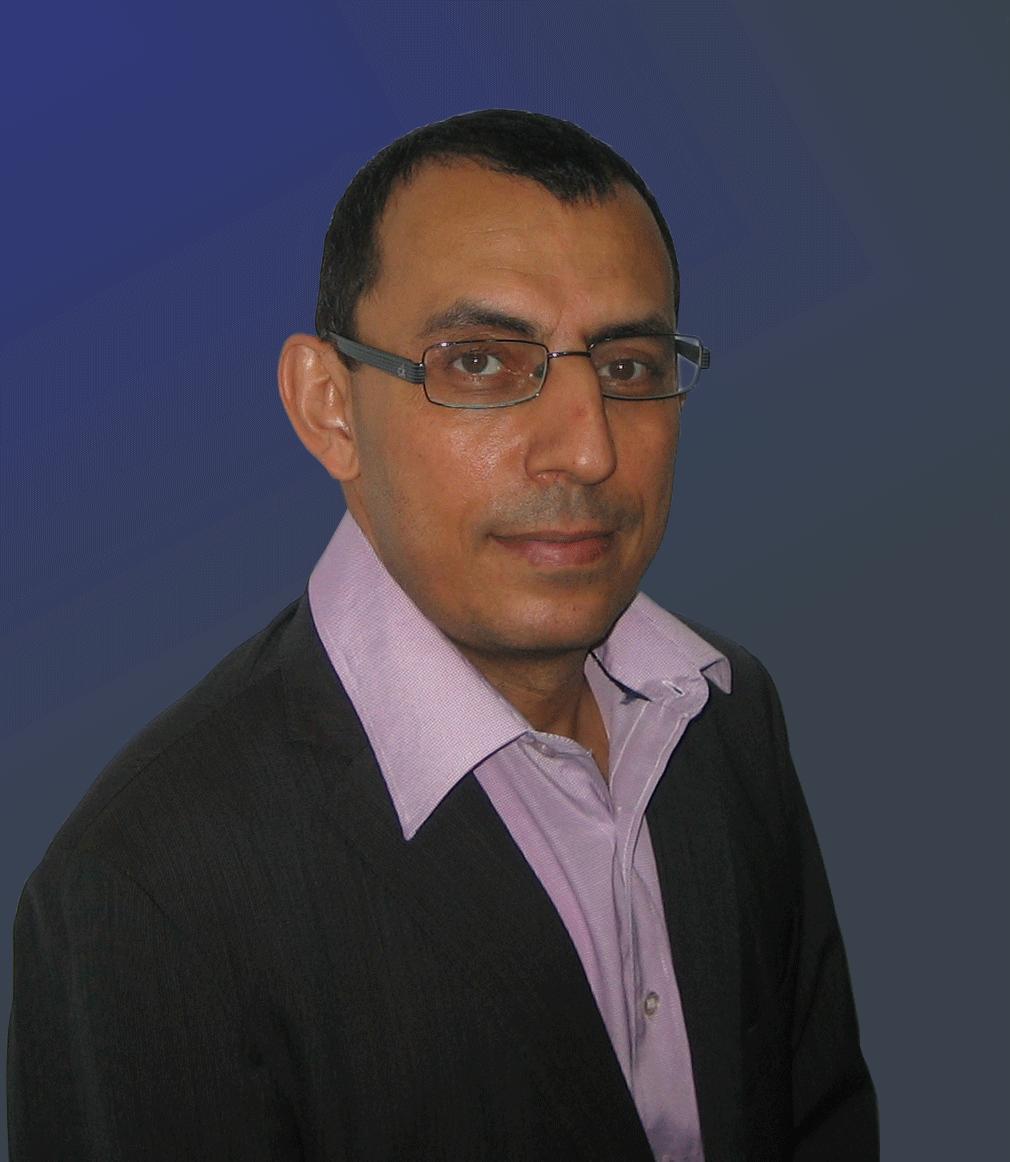 Saed Sakran