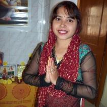 Sareeta Behera