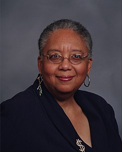 Dr. Beverly A. Browning - The Grant Doctor