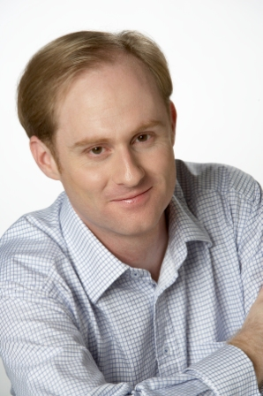 Andrew Grill, CEO, Kred.com featured on The Organic View Radio Show