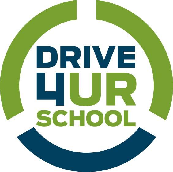 Drive 4 UR School Lindale TX