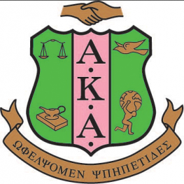 "Alpha Kappa Alpha Sorority, Incorporated presents, ""Men Who Cook."" (photo: AKA)"
