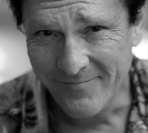 Michael Madsen (photo by Ivan Bessedin)