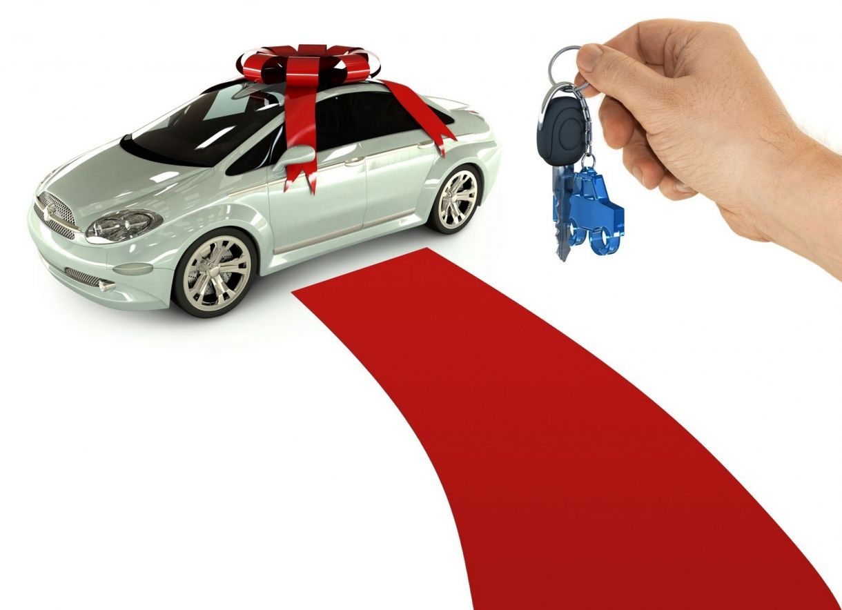 How to get an auto loan for people with bad credit