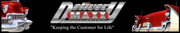 DeliveryMaxx Branding