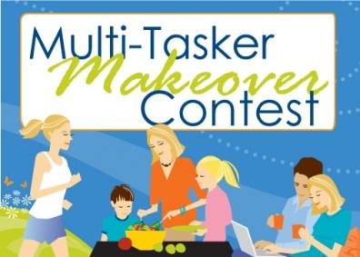Multi Tasker Makeover Contest