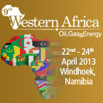 Western Africa Oil, Gas & Energy