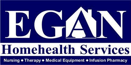 Egan Healthcare Services logo