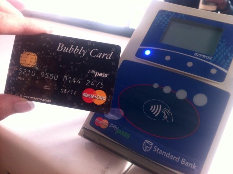 The Bubby Card