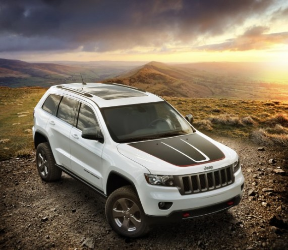 2013 Jeep Grand Cherokee coming to Franklin,TN