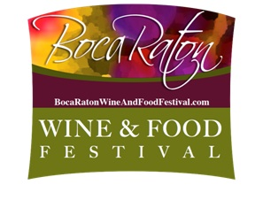 Boca Raton Wine & Food Fesitval