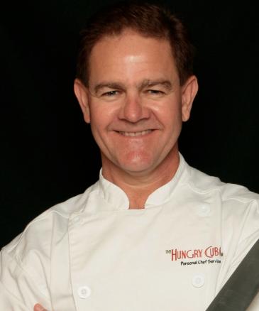 Chef Juan Montalvo