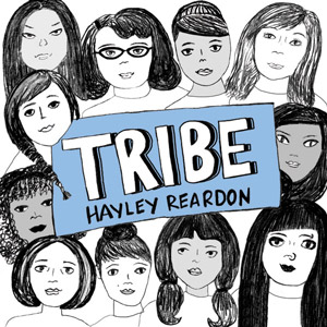 Hayley Reardon Tribe