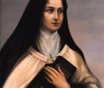 St. Teresa of Avila, Carmelite Nun