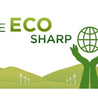Be Eco Sharp Green Summit