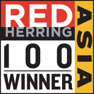 RHA2012 Top 100 Winner Logo
