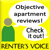 Apartment Reviews and Ratings