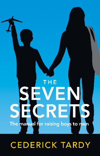 The Seven Secrets by Cederick Tardy