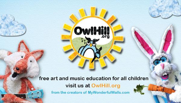OwlHill.org