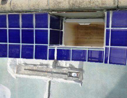 New Method To Repair Cracks In Pools Concrete Anchor