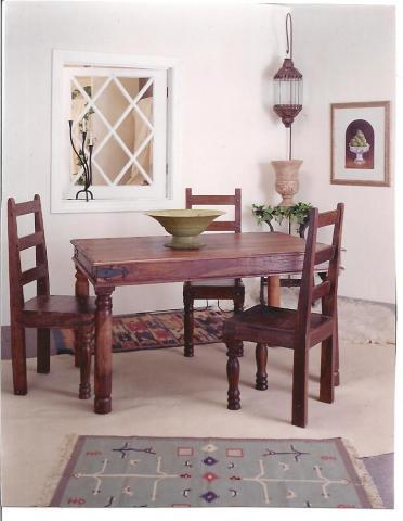 Zentrum Furniture Dining Table