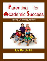 Parenting for Academic Success press