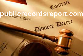 Search Divorce Records