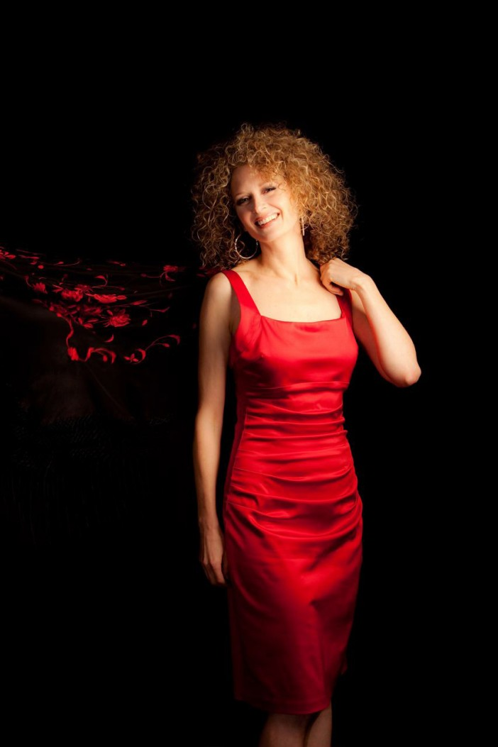 latin jazz singer nancy ruth signs with spectra jazz
