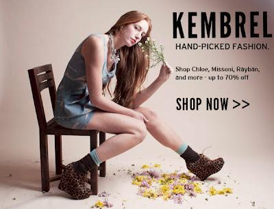 Kembrel.com