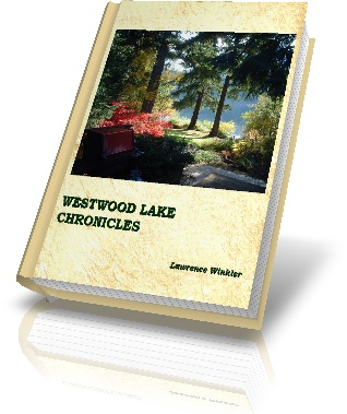 eBook Cover - Westwood Lake Chronicles by Lawrence