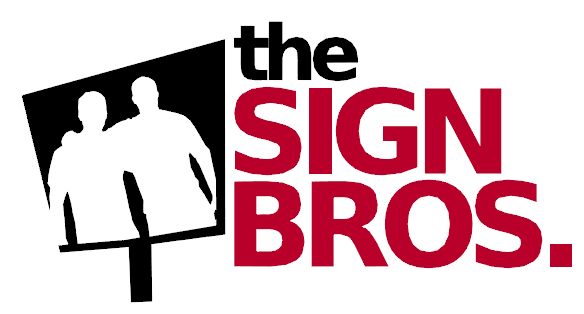 The Sign Brothers logo