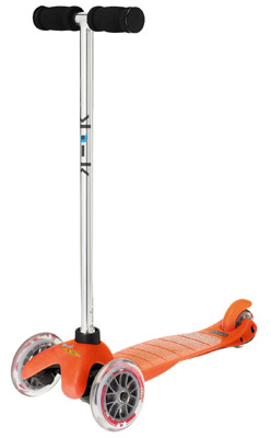 Micro Push Scooters