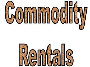 CommodityRentals