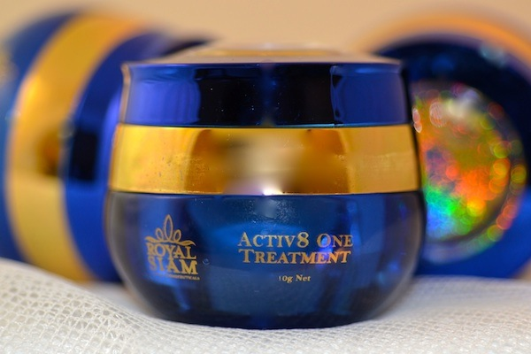 """Royal Siam Ultra Cosmeceuticals Activ8 """"One"""" Treatment"""
