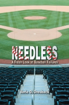 Needless - A Fresh Look at Baseball Failures
