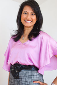 Dr. Shefali Patel, Plainfield dentist