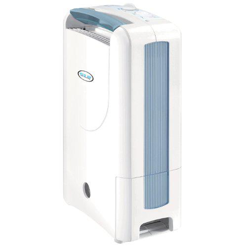 "EcoAir DD122FW Dehumidifier - ""the perfect boat dehumidifier"""