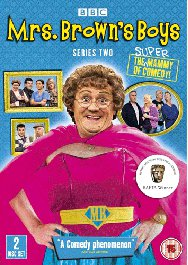 Mrs Browns Boys Series 2